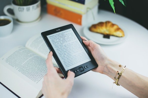 Digital Technology Makes Publishing a Cinch