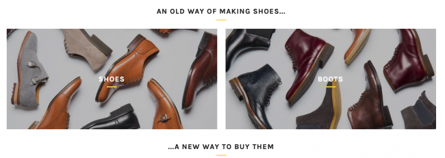 QÜERO Handmade Shoes Are Handmade Luxury for Your Feet