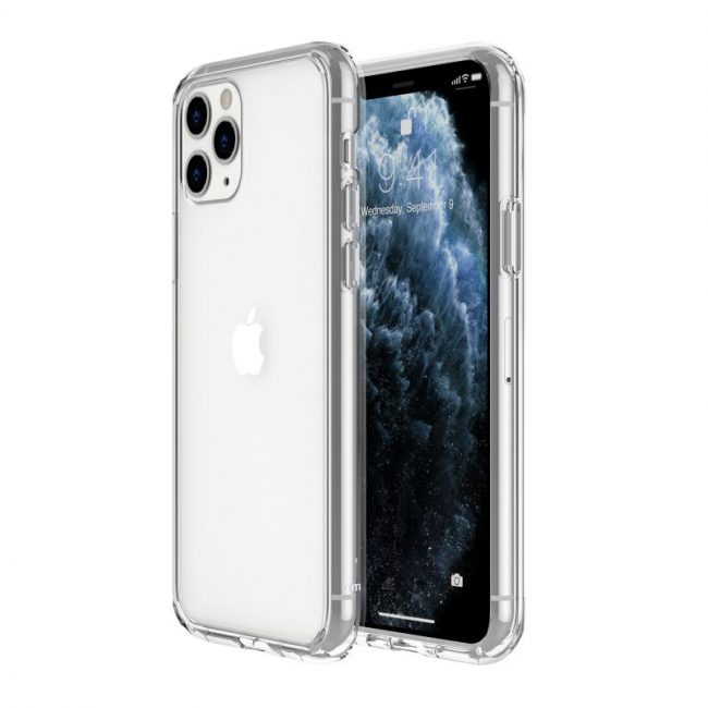 Just Mobile's TENC Air Case for the iPhone 11 Pro Max Is the Clear Case to Beat