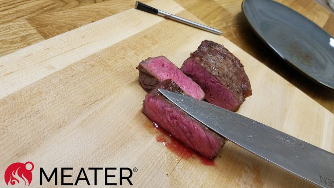 Meater Block Review: A Thermometer for Accurately Cooking Your Foods