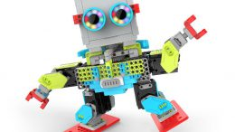 UBTech's MeeBot 2.0 Dances Its Way into Apple Stores