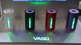 Vago Portable Compressor Makes Packing More Efficient
