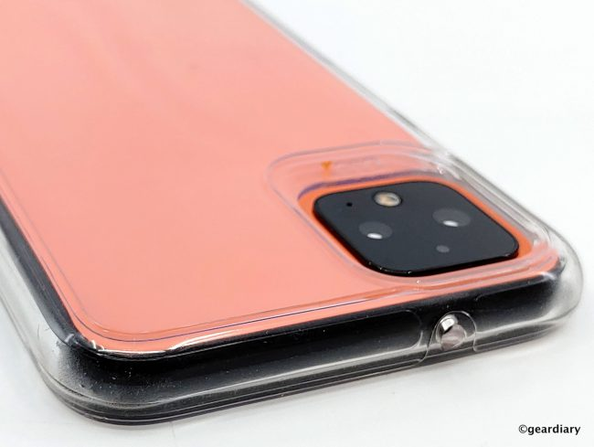 Gear4 Battersea and Crystal Palace Cases for the Google Pixel 4 XL Remove Drop Worries
