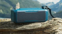 Braven BRV-X/2 Is Ready for Winter Adventures