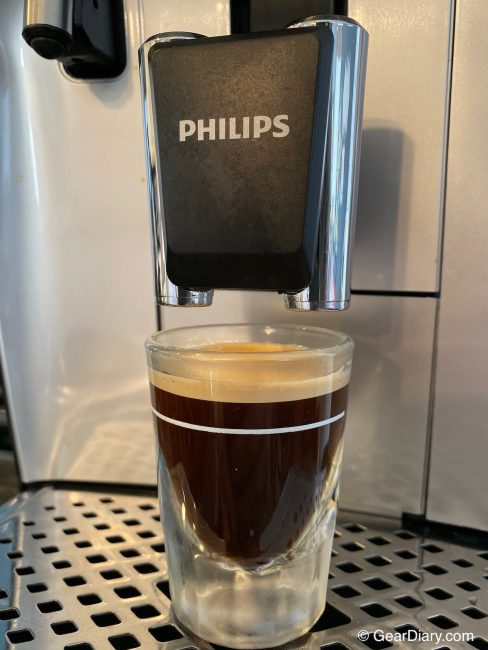 Philips 3200 LatteGo Automatic Espresso Machine: Worth the Price of Admission