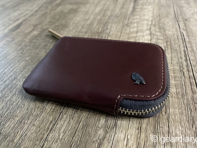 Bellroy Wallets Are Designed to Make Everyone on Your Holiday List Happy