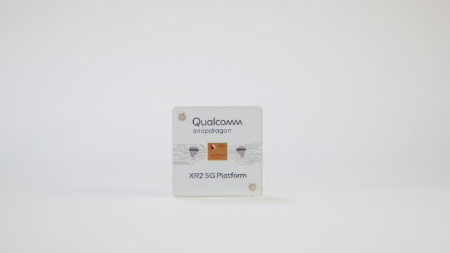 A New Era of Augmented, Virtual, and Mixed Reality Is Here Thanks to Qualcomm's Snapdragon XR2 Platform