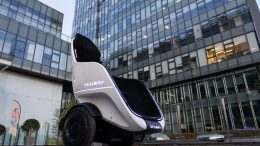 Segway-Ninebot Unveils Futuristic New Personal Transportation Options