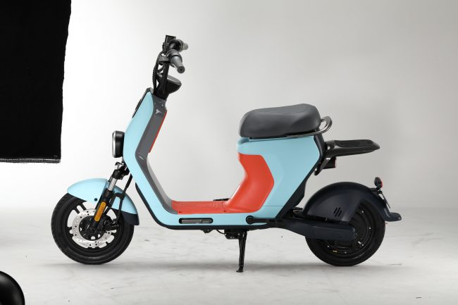 Segway Ninebot Poised to Debut New eScooter and eMoped at CES 2020