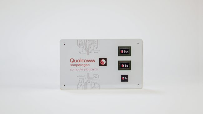 Qualcomm Snapdragon Powered 'Always-On, Always' Connected PC Comes of Age