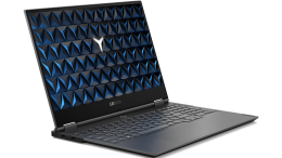 Lenovo Lets Out Their Inner Gamer with Legion Notebook and Accessories