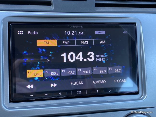 The Alpine Power Duo Is the Best Affordable Upgrade You Can Make for Your Car Stereo