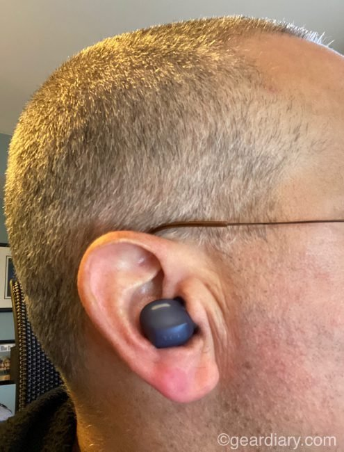 TCL SOCL500TWS True Wireless In-Ear Bluetooth Headphones Are Easy on the Wallet
