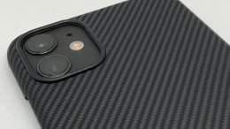 Pitaka's Air Case for iPhone 11 Is Thin and Light