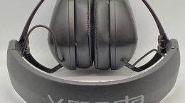 The V-MODA Crossfade M-100 Master Updates a Classic