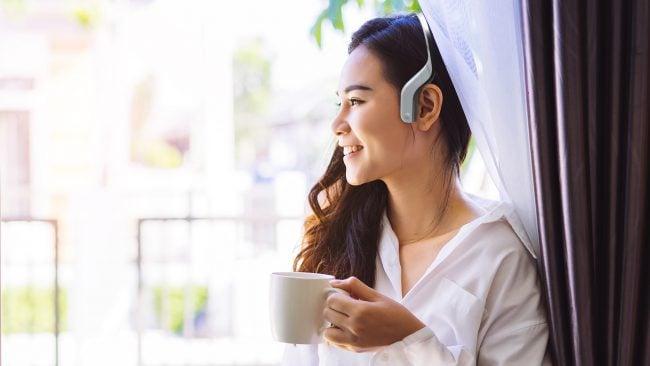 Cleer Audio Reimagines How You Listen to Your Audio