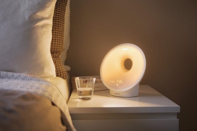 Appreciate Your Sleep More with the Philips SmartSleep Ecosystem