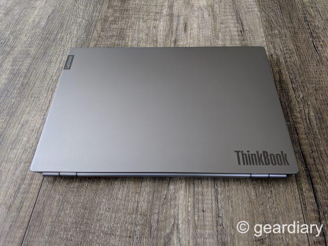 Lenovo ThinkBook 13s Boast Stellar Specs with Harmon Audio Included