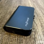 MyCharge Hub Turbo Delivers Power to Multiple Devices & Doesn't Require a Cable