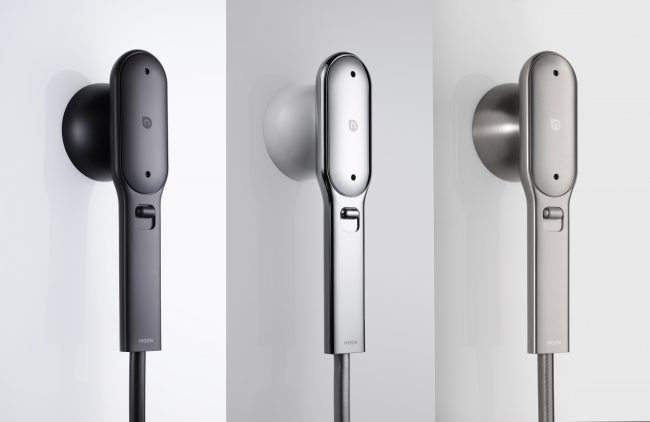 "Nebia Launches Latest ""Nebia by Moen"" Kickstarter Campaign in New Partnership"