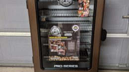 Pit Boss Pro Series 4 Vertical Smoker