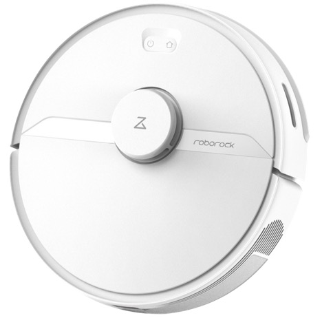 Roborock's New H6 Robot Vacuum Is a Do-All Combo with HEPA Built-in