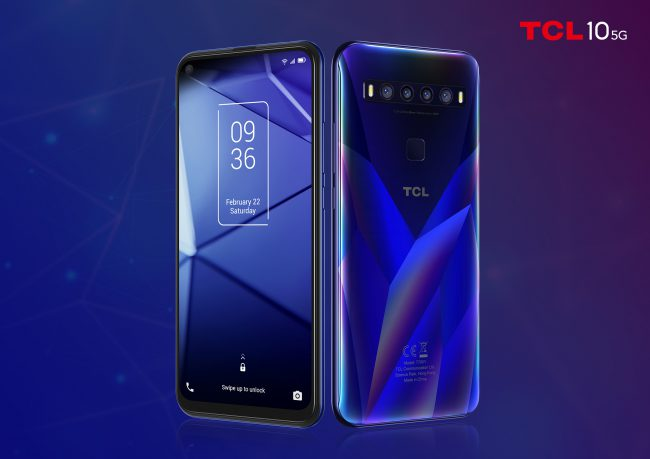 Improve Your Internet, Your Pet's Health, and Your Smartphone with TCL's 2020 Lineup!