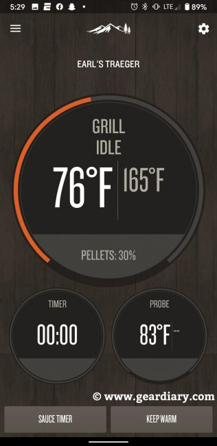 Upgrade Your Traeger Pro and Ironwood with a Pellet Sensor