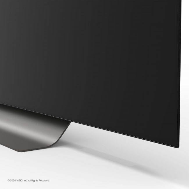 VIZIO Debuts First OLED 4K TV, 2020 SmartCast 4K TV Lineup, and Sound Bars