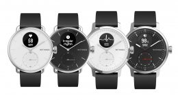 Monitor Your Health without Being a Fashion Disaster with the Withings ScanWatch