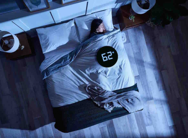 ChiliBLANKET Is the Weighted Blanket You Thought You Were Getting on Black Friday