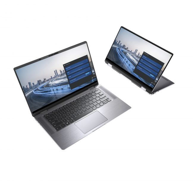Dell Refreshes Latitudes, XPS, Software, Monitors and More!
