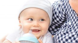 Calling All Infant Parents: Get a Free Changing Pad Courtesy of Perry Mackin