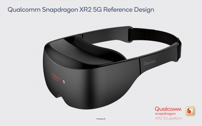 Qualcomm Snapdragon XR2 Makes Pretend Reality Even Better Than the Real World