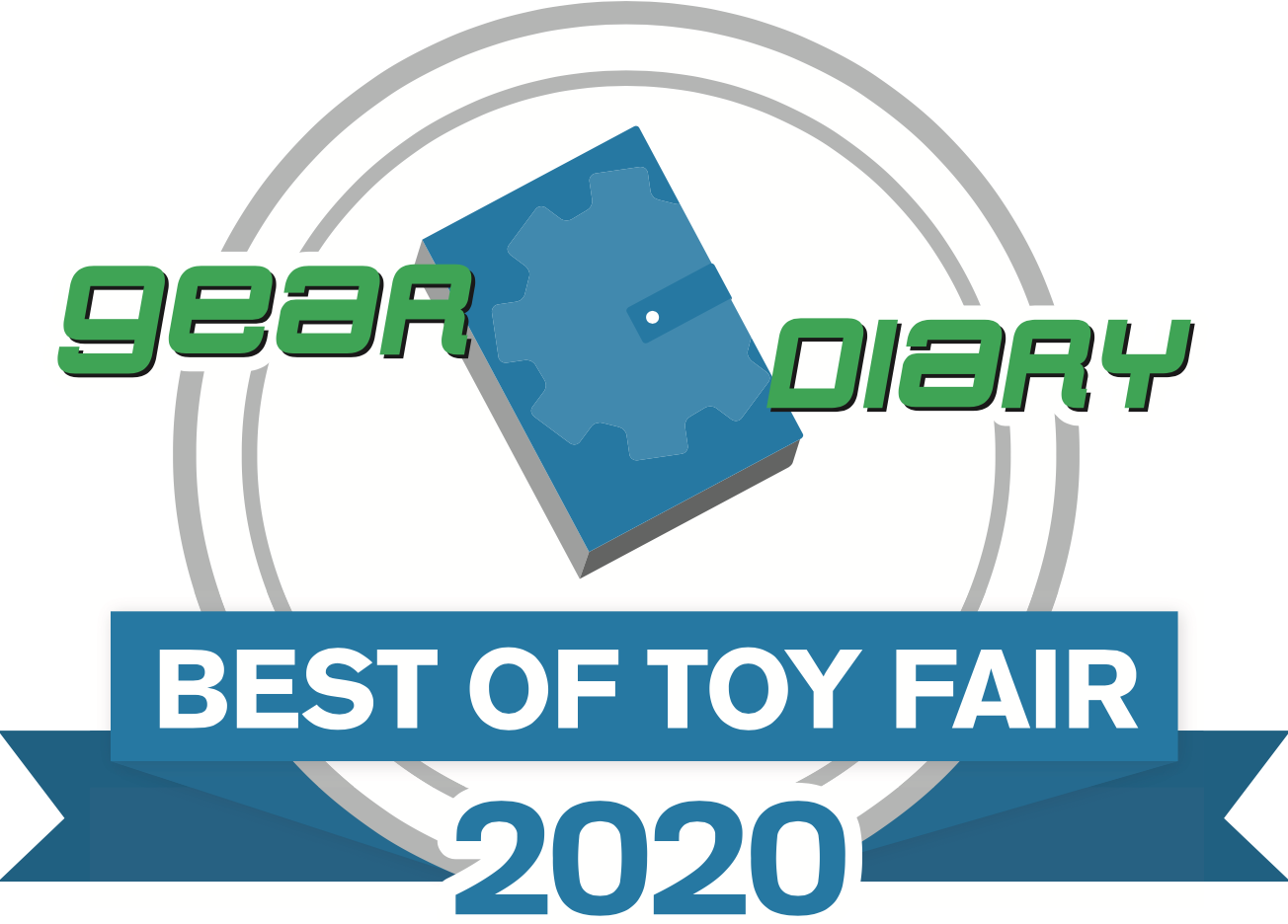 Gear Diary S Best Of Toy Fair Nyc 2020 Awards