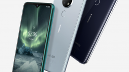 Modern Nokia Proves Power, Style, and Affordability Still Exist with the Nokia 6.2 Smartphone