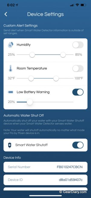 Flo by Moen Smart Water Detector Adds Leak Detection and Protection to Any Home