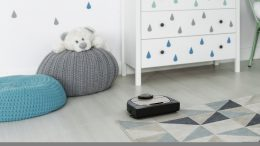 Neato's Robot Vacuums Add Siri Shortcuts to Their Functions