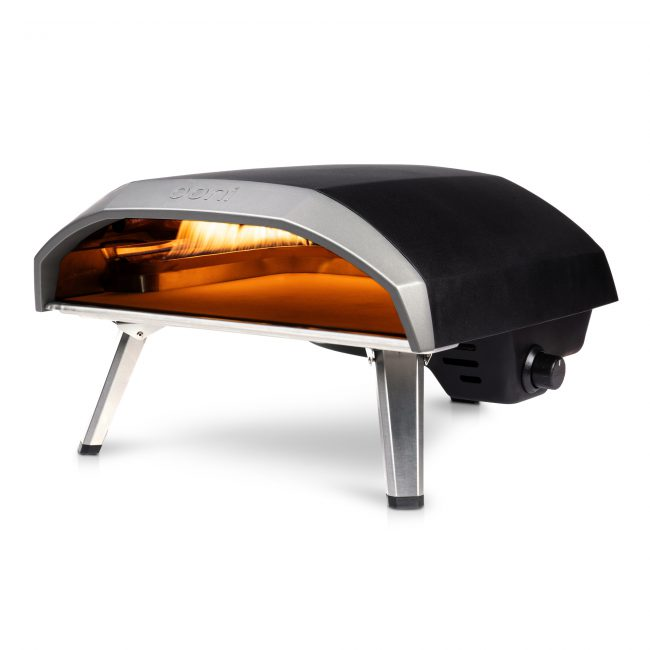 Ooni Announces Their Next Big Pizza Oven: The Ooni Koda 16