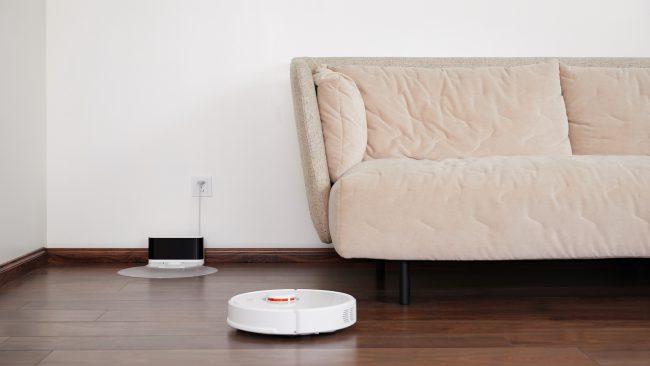 Roborock S5 vs S6 Smart Home Robot Vacuums: A Comparison