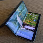 TCL Teases a Foldable and Flexible Future with Their Latest Concept Phones