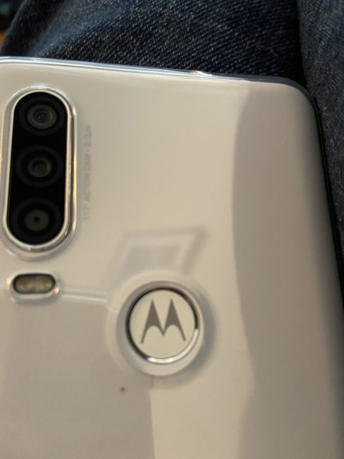 Motorola One Action Is an Action Cam with a Phone Problem