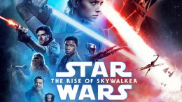 "Star Wars ""The Rise of Skywalker"" Arrives on Disney+ for #MayThe4th"