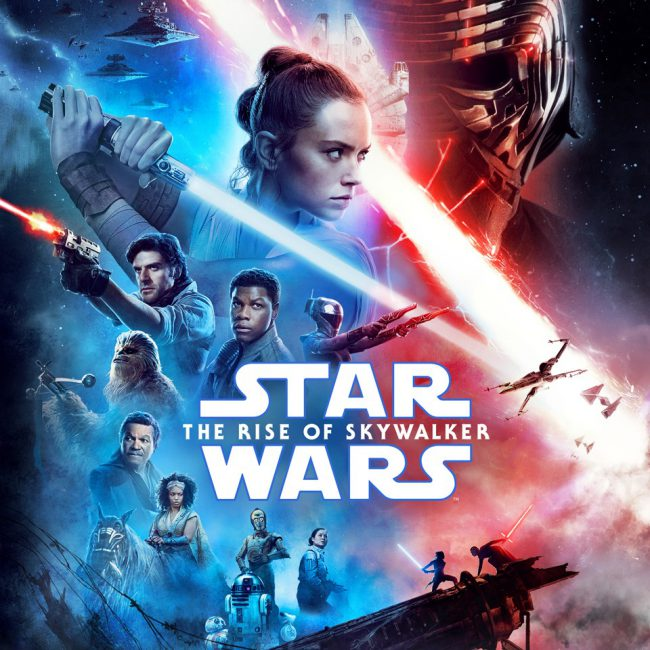 "Star Wars ""The Rise of Skywalker"" Arrives on Disney+ for #MayThe4th"