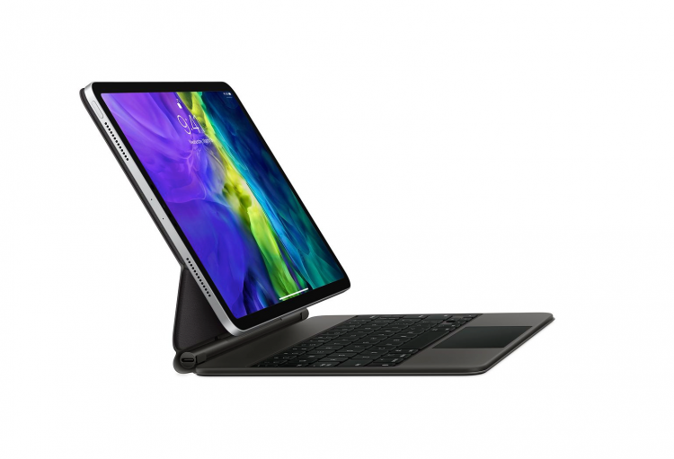 Magic Keyboard for iPad Pro Now Available to Order - Ships Next Week