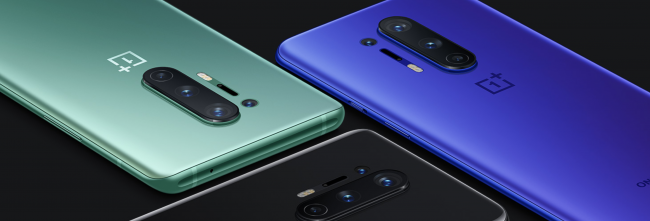 The OnePlus 8 Series is Here, and You're Going to Want One