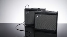 Fender Releases Tone 3.0 App and Mustang GTX Series Amps
