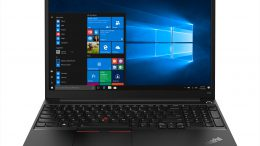 """Lenovo Looks at the ThinkPad Line and Says, """"It Needs More AMD!"""""""