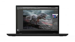 Lenovo Updates Their ThinkCentres and ThinkPads for a Summer of Working from Everywhere That's Not Your Office