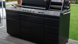 Otto Wilde Grillers Debuts Groundbreaking New Smart Gas Grill on Kickstarter
